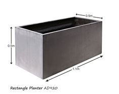 Picture of Planters Rectangle