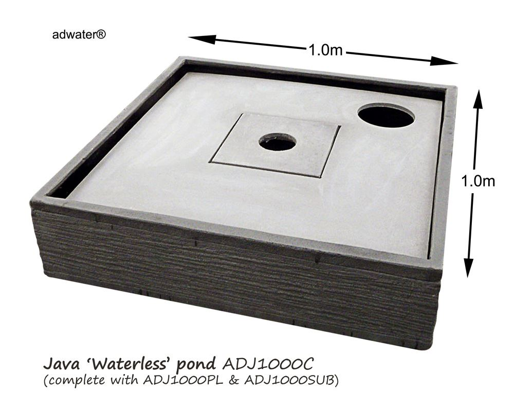 Tsukubai Stone | Cempro 2018 Limited - Innovative Fibre Cement