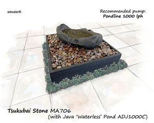Tsukubai Stone   Cempro 2018 Limited - Innovative Fibre Cement