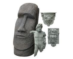 Picture for category Sculptures & Statuary